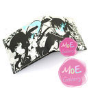 Black Rock Shooter BRS Wallet 08