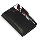 Bleach Black Long Wallet 01