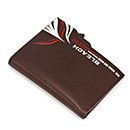 Bleach Brown Long Wallet 01