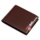 Bleach Brown Wallet 01