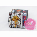 Bleach Kon Wallet 01