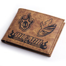 Bleach Logo Wallet 01