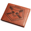 Bleach Logo Wallet 02