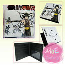 Bleach Soi Fon Wallet 01