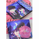 Blue Exorcist Rin Okumura Wallet 01
