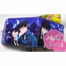 Blue Exorcist Rin Okumura Wallet 03