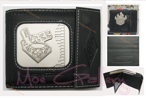 Case Closed Detective Conan Conan Edogawa Wallet 59