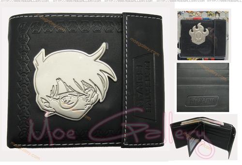 Case Closed Detective Conan Conan Edogawa Wallet 60