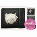Case Closed Detective Conan Conan Edogawa Wallet 60