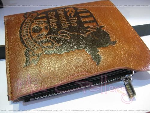 Case Closed Detective Conan Conan Edogawa Wallet 69