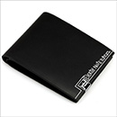 Death Note L Black Wallet 01