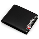 Fairy Tail Black Wallet 01