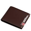 Naruto Sharingan Brown Wallet 01
