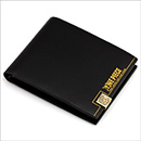 One Piece Black Wallet 01