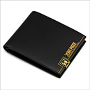 One Piece Black Wallet 02
