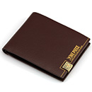 One Piece Brown Wallet 01