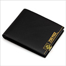 One Piece Heart Pirates Black Wallet 01