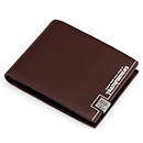 Transformers Autobot Brown Wallet 01