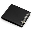 Transformers Decepticon Black Wallet 01